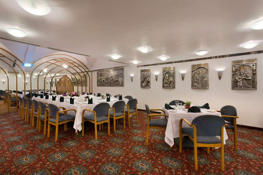 Kings Hotel Restaurant