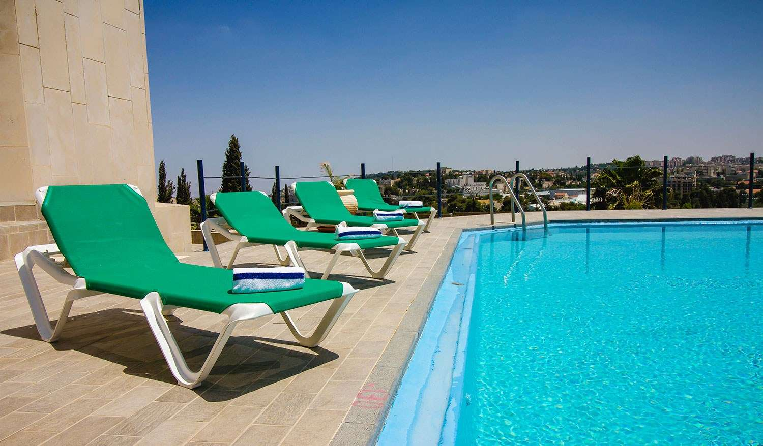 King solomon hotel jerusalem facilities for Hotels in jerusalem with swimming pool